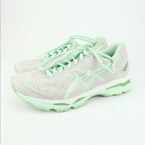 Asics gel-kayano 23 Running Shoes Sz 6 M